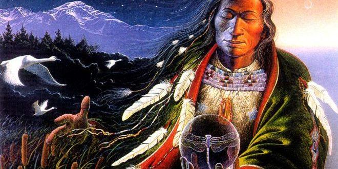 NISMO SAMI: Poruke šamana koje će vam promeniti pogled na svet