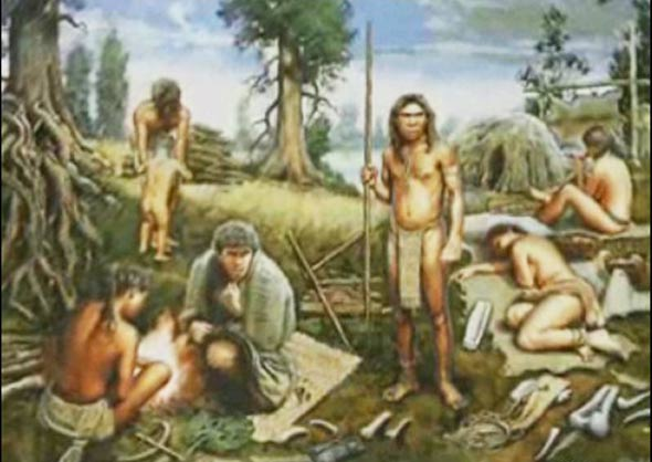 Otkriće grčkog antropologa je najstrožija tajna: Povijest ljudske vrste je potpuna laž