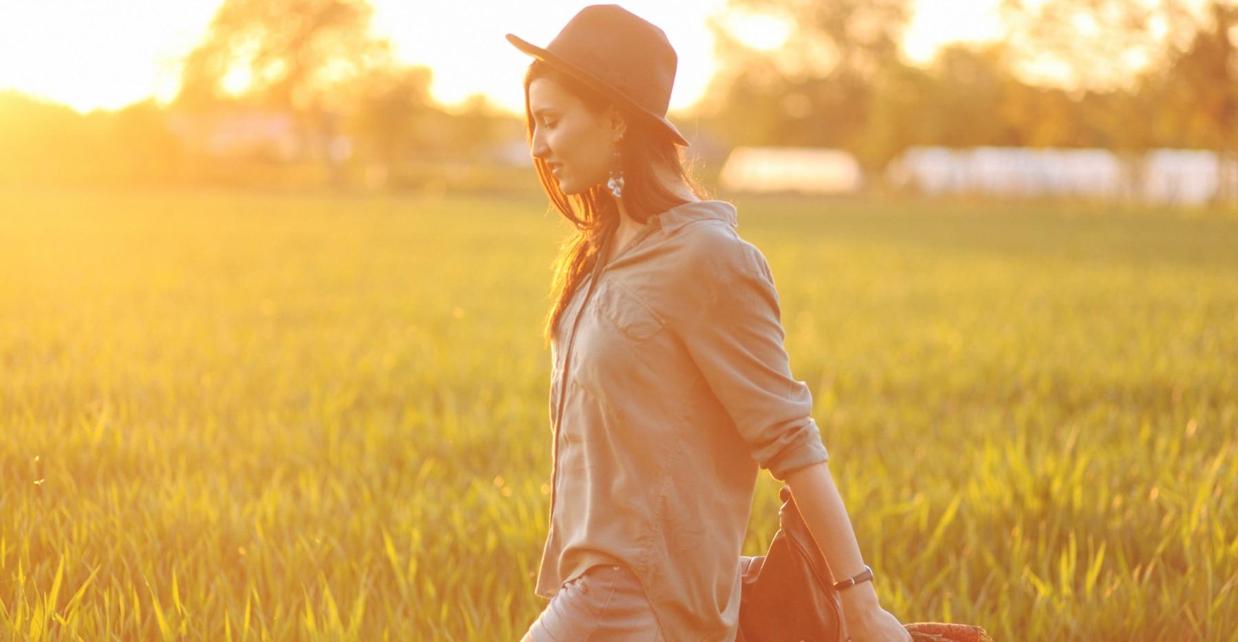 Imate sve što poželite – osim istinske sreće? Ova 3 savjeta mogu vam pomoći da ponađete sreću