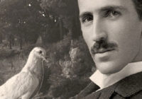 Nikola Tesla je otkrio svom prijatelju: Ova tajna je skrivena u molitvi Oče naš